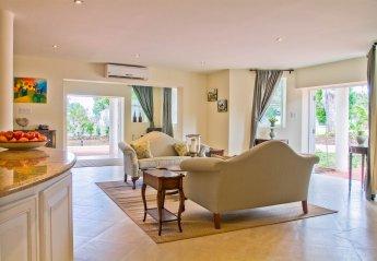 4 bedroom Villa for rent in Speightstown