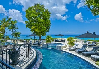10 bedroom Chateau for rent in Holetown