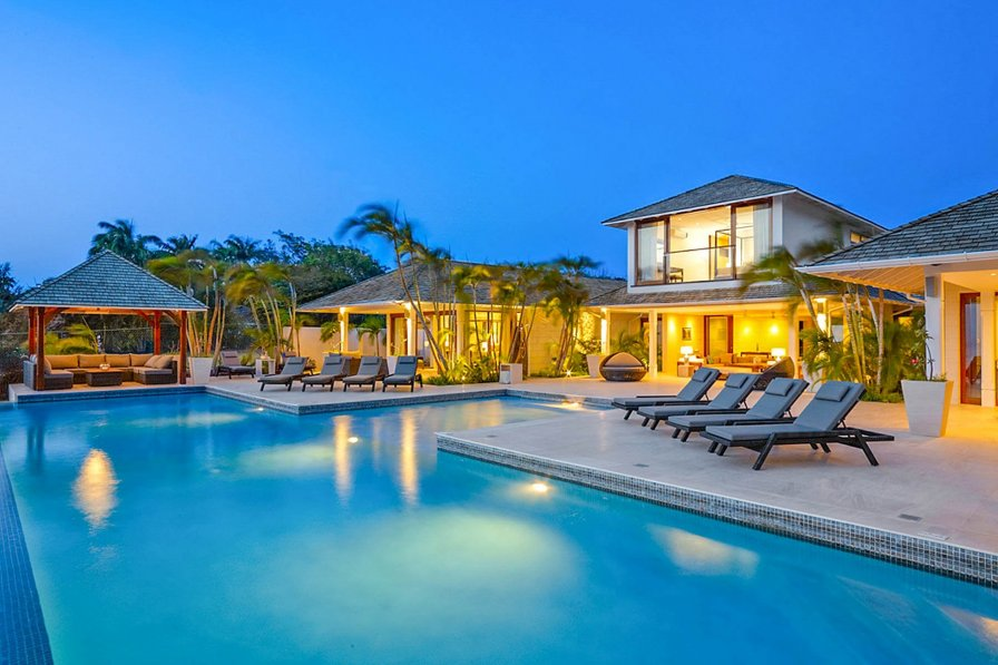 Villa in Barbados, Speightstown