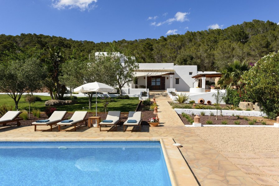 Villa Trudis