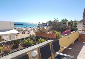 2 bedroom Apartment for rent in Playa de Mogan