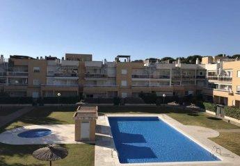 2 bedroom Apartment for rent in Vilafortuny