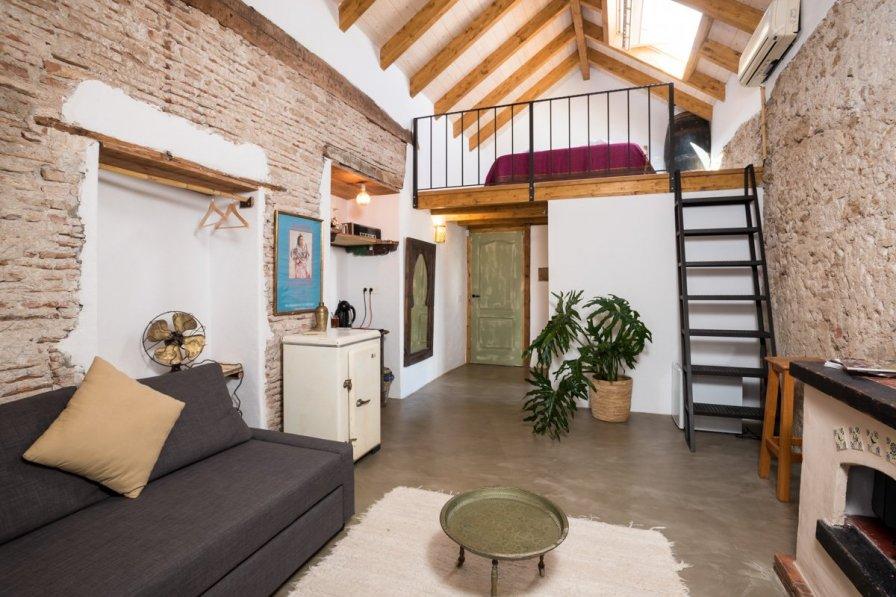 Studio apartment in Spain, Marbella