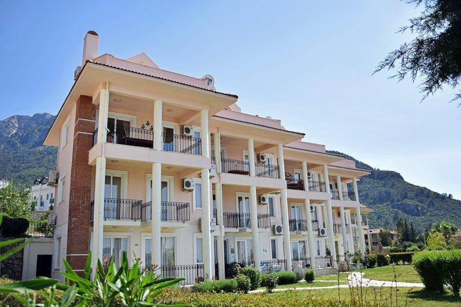 Apartment in Turkey, Ölüdeniz