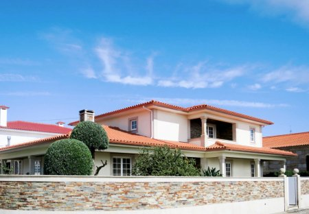 Villa in Lugar de Baixo, Portugal