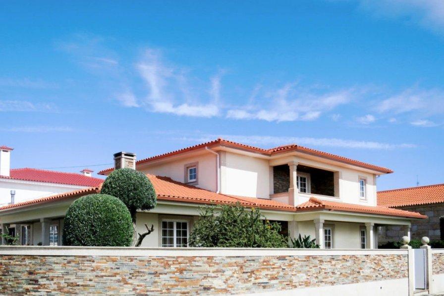 Villa in Portugal, Lugar de Baixo
