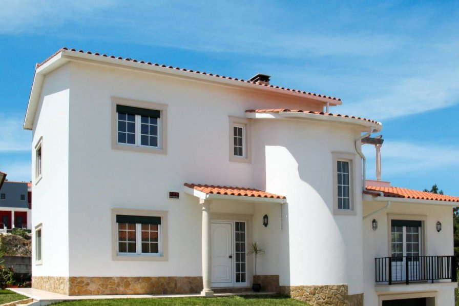 Villa in Portugal, Salir do Porto