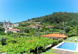 Villa in Outeiro, Portugal