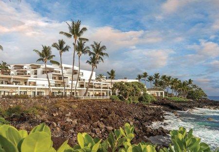 Apartment in Hawaii, USA