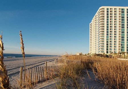 Apartment in Myrtle Beach, South Carolina