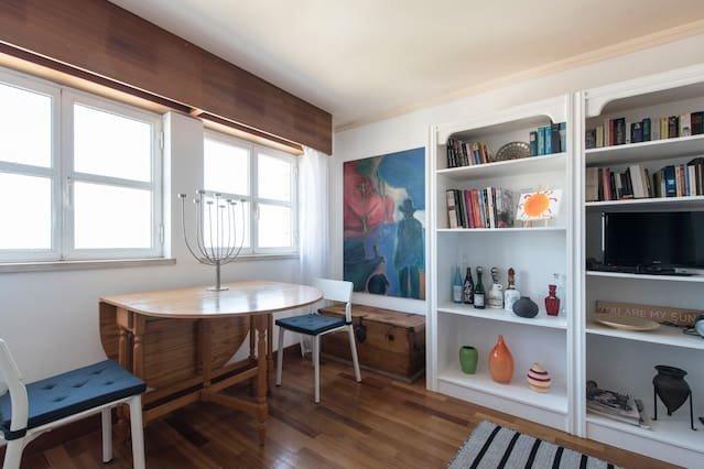 Apartment in Portugal, Santa Engrácia