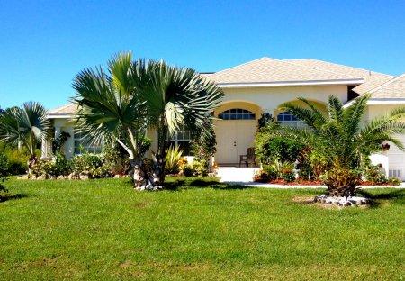 Villa in Port Charlotte, Florida