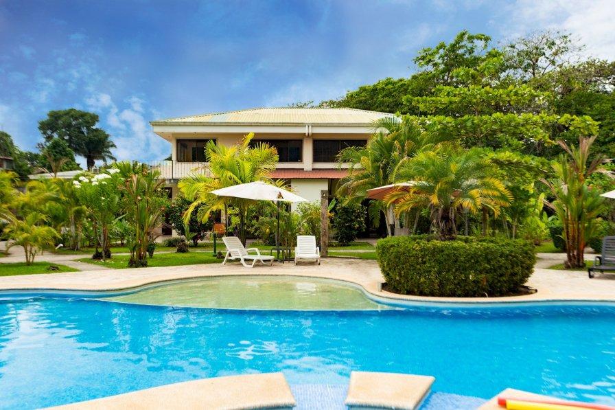Villa in Costa Rica, Quepos