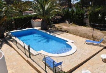 3 bedroom Villa for rent in Tres Calas