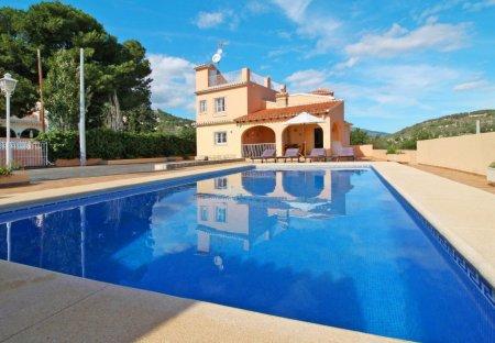Villa in San Bernardo, Spain