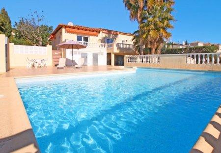 Villa in Gran Sol, Spain