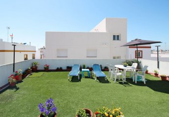 3 bedroom Apartment for rent in Conil de la Frontera