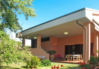 5 bedroom Villa for rent in Lucca
