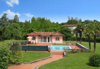 1 bedroom Villa for rent in Capannori