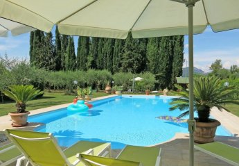 1 bedroom Villa for rent in Pisa