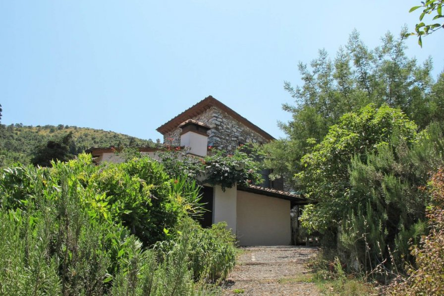 Casetta Querceto (LUU620)