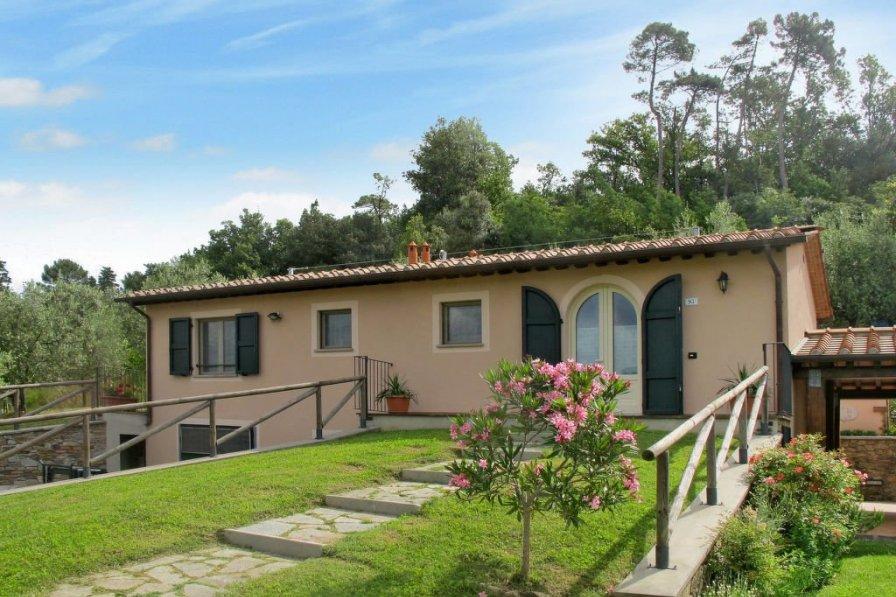 Ferienhaus (LUU225)