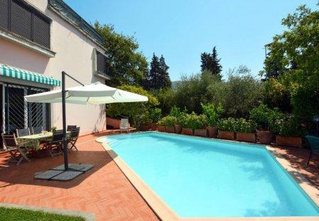 Apartment in Prato, Italy
