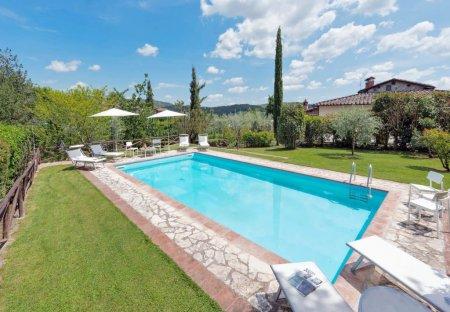 Villa in Villa, Italy
