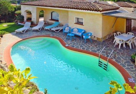 Apartment in Costa Smeralda, Sardinia