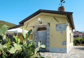Villa in Sestri Levante, Italy
