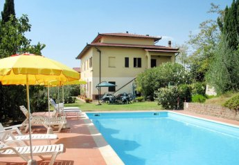 5 bedroom Villa for rent in San Gimignano