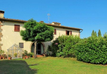 Apartment in Scandicci, Italy