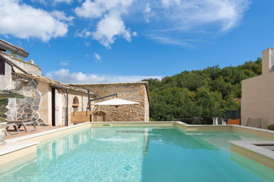 Villa in Italy, Tavole
