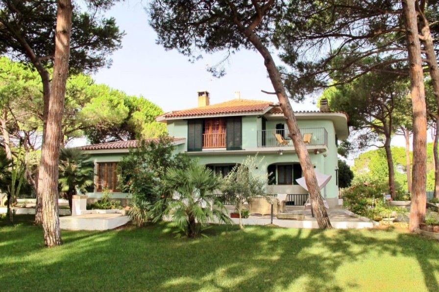 Villa in Italy, Platamona