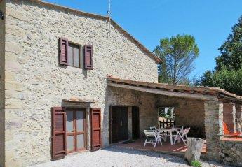 3 bedroom Villa for rent in Massa Marittima