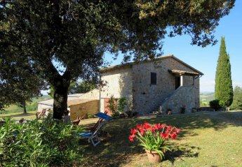 1 bedroom Villa for rent in Pomarance