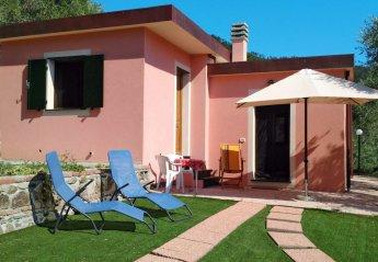 2 bedroom Villa for rent in Sestri Levante