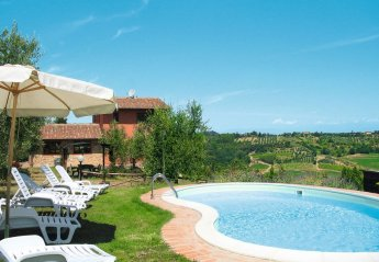 5 bedroom Villa for rent in San Miniato