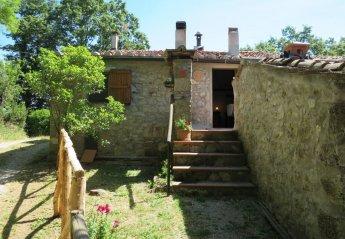 2 bedroom Apartment for rent in Massa Marittima