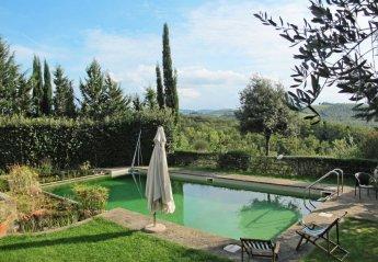 3 bedroom Apartment for rent in Tavarnelle Val di Pesa