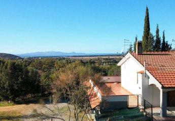 4 bedroom Villa for rent in Scarlino