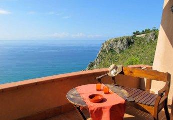 2 bedroom Villa for rent in Sperlonga