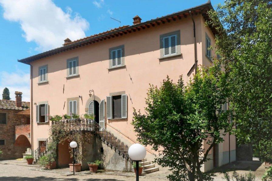 Villa Aretina Vivarelli (ARZ150)
