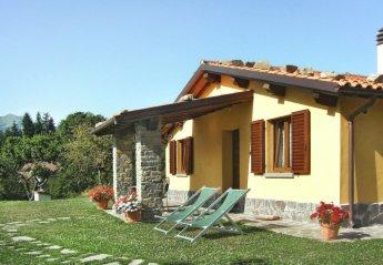 1 bedroom Villa for rent in Bagni di Lucca