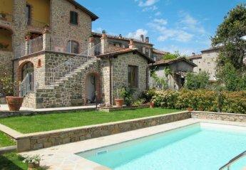 2 bedroom Apartment for rent in Bagni di Lucca