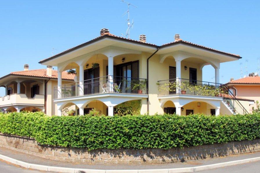 Apartment in Italy, Bolsena