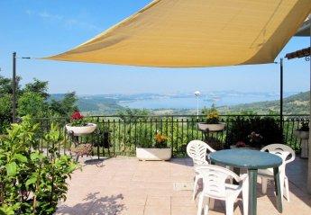 2 bedroom Villa for rent in Montefiascone