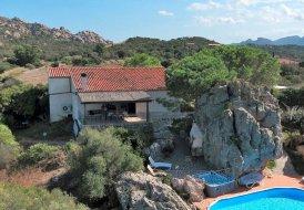 Villa in Arzachena, Sardinia