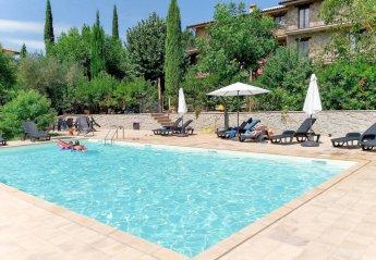 3 bedroom Villa for rent in Montefiascone