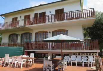 3 bedroom Villa for rent in Rosignano Marittimo